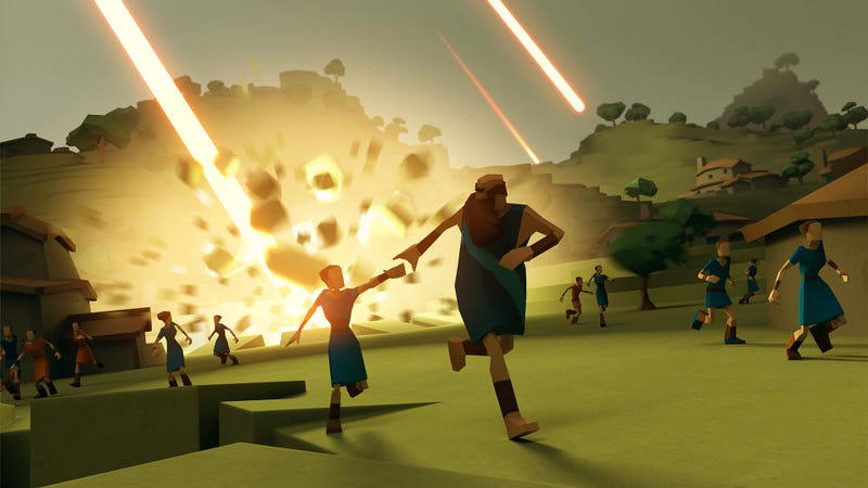 Illustration for article titled Why Peter Molyneux's Godus Is Such A Disaster