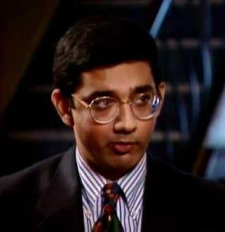 Dinesh D'Souzayoutube