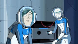 Illustration for article titled This Week's TV: The Venture Bros. Are Back! And In Space!