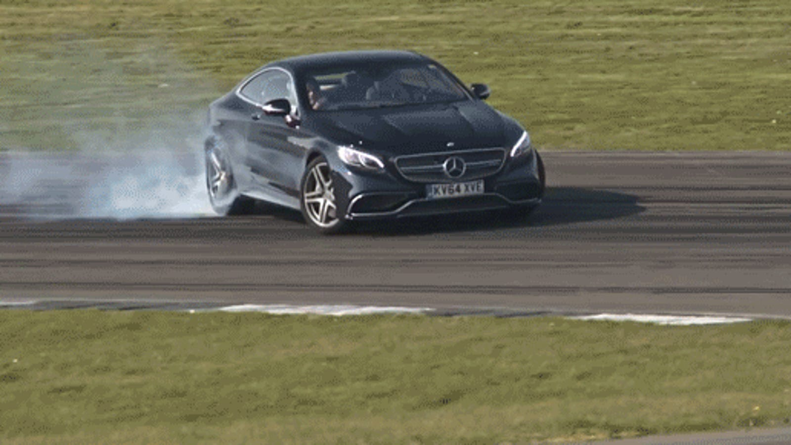 Is The Mercedes S65 AMG The Most Modern Car On Sale Right Now?