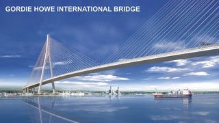 Concept of the bridge