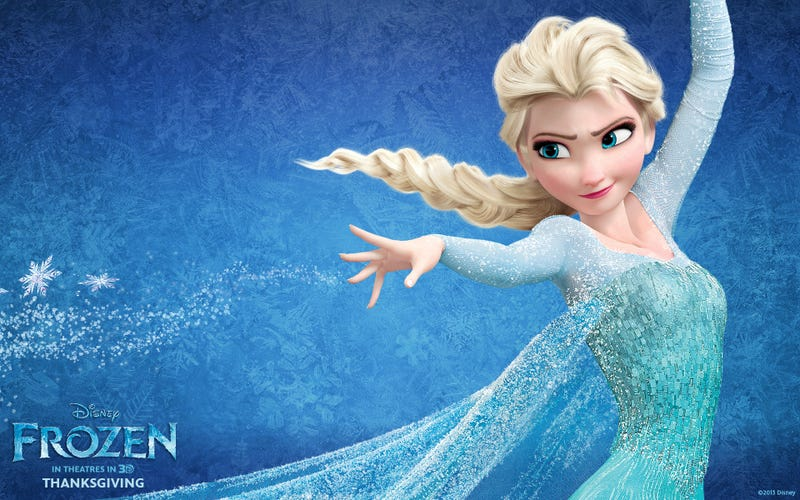 Illustration for article titled Unpopular Opinion: Frozen Was Great, But It Wasn't THAT Great