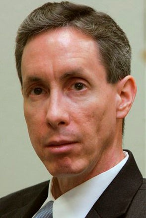 Illustration for article titled Warren Jeffs Indicted On Child Sex Charges…Again