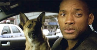 Illustration for article titled Warner Bros. Chooses Random, Unrelated Script To Be I Am Legend Prequel