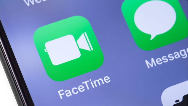 How to Turn on FaceTime Creepy Eyes in iOS 14
