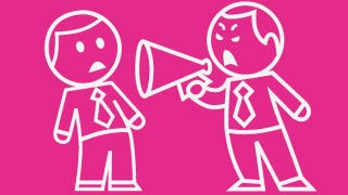 Illustration for article titled Learn to Manage Your Critics to Get Valuable Insight Without the Vitriol