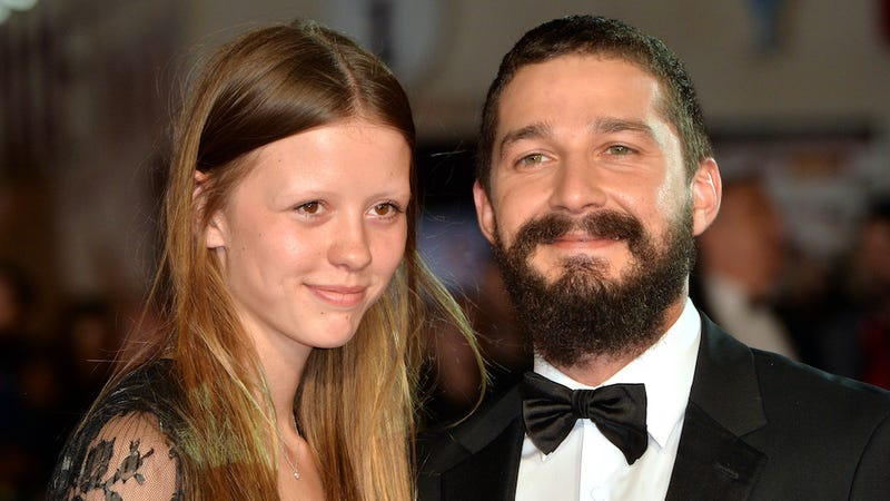 Illustration for article titled Weep for the Single Girl: Shia LaBeouf Is Reportedly Getting Married