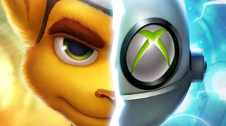 Illustration for article titled Rumor: Ratchet & Clank Devs Going Multiplatform?