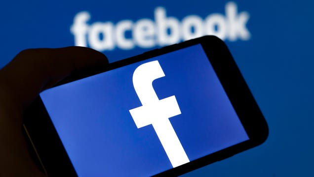 Facebook Algorithm Mortified It Has To Deliver Up So Much Embarrassing News About Own Company