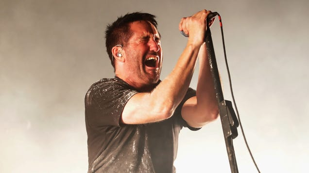 """Trent Reznor is very chill about having had one of his songs transformed into """"Old Town Road"""""""