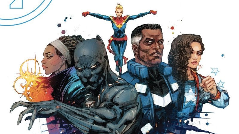 Image result for the ultimates al ewing