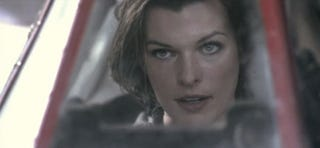 Illustration for article titled New Resident Evil Movie Is 3D From The Ground Up