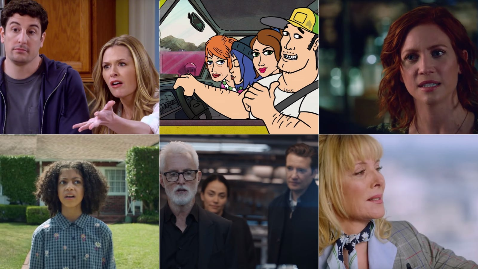 A Guide to All the Best, Worst and Hmm-Est 2019 TV Pilots