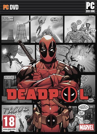 Illustration for article titled Deadpool Pcgame Free Download