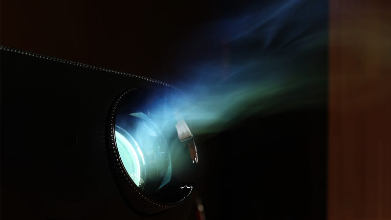 Anker Nebula Prizm II