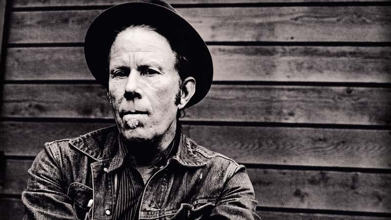 Illustration for article titled Visit locales featured in Tom Waits' songs with the Tom Waits Map