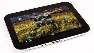 Illustration for article titled Lenovo IdeaPad K1 Tablet Review: Cheaper, Brighter... Better?