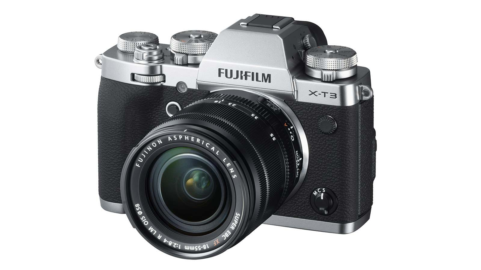 Fujifilms X T3 Chases Even Better Video While Fixing The Two Fujifilm Xt2 Body Only Biggest Issues About T2