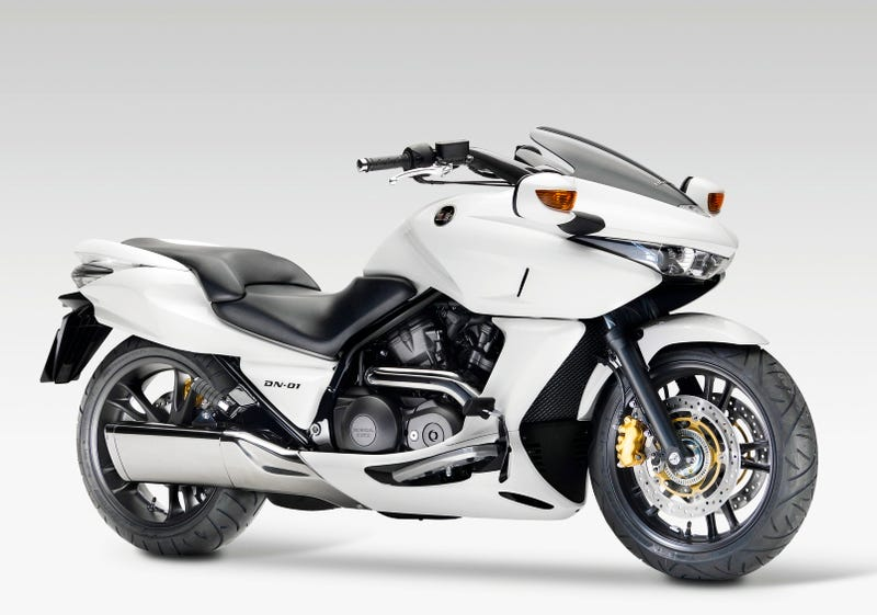 Ilration For Article Led Honda Plans To Build All Electric Motorcycle By 2010