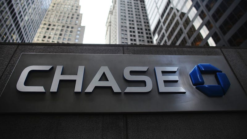 Illustration for article titled Chase Bank Is Shutting Down Porn Actors' Bank Accounts