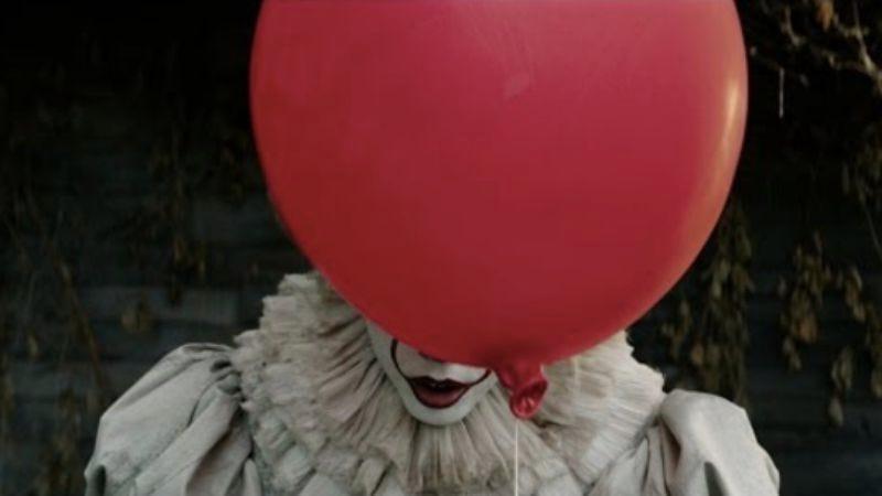 Screenshot: IT - Official Teaser Trailer