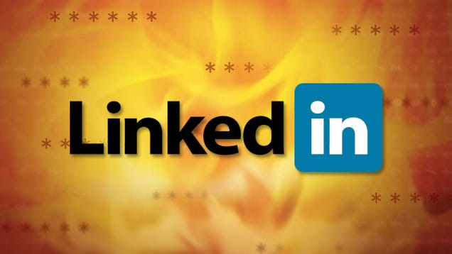 how to create a good linkedin account