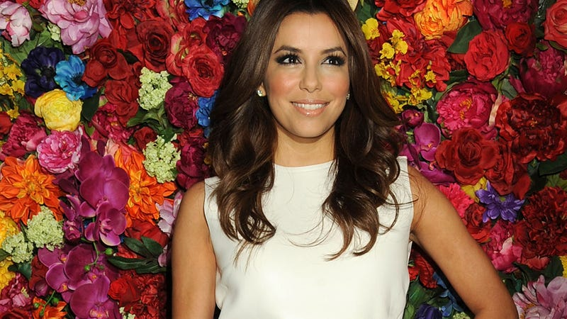 Illustration for article titled Eva Longoria Does Not Have Baby Fever Thank You Very Much