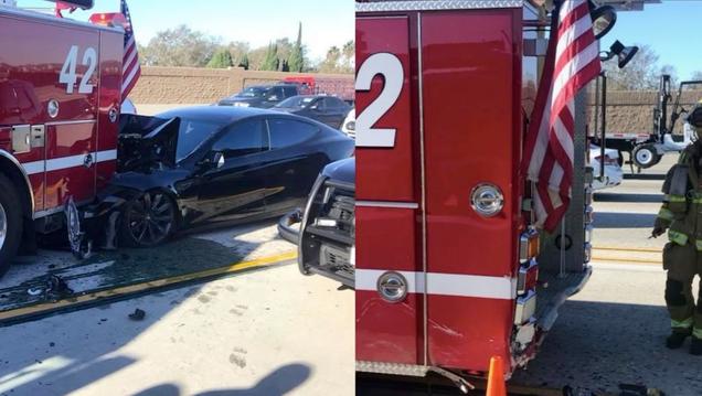 Tesla Autopilot Let Driver Keep Hands Off Wheel A Whole Lot
