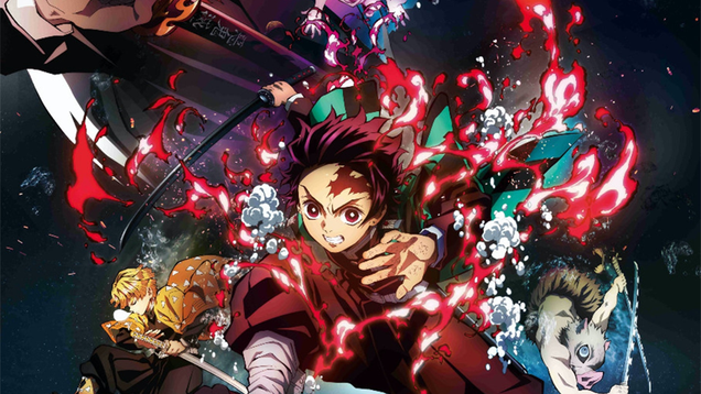 The Demon Slayer Movie Is Already Making Waves in the U.S.