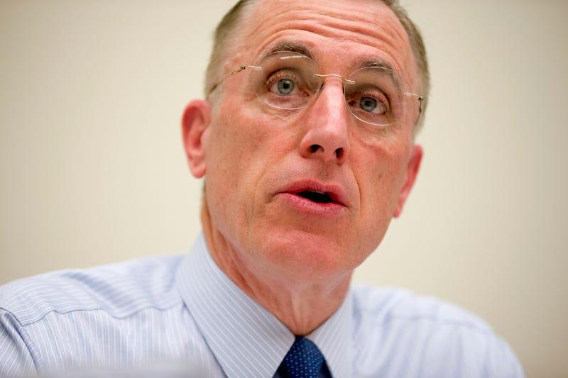 Tim Murphy (Andrew Harnik/File/AP Images)