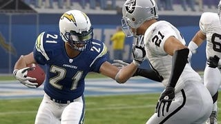 Illustration for article titled Free Madden if You're a Chargers Fan, or Can Fake It