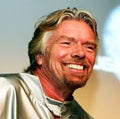 Illustration for article titled Richard Branson's Global-Warming Donation Nearly As Much As Cost Of Failed Balloon Trips