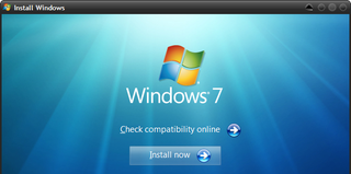 """Illustration for article titled Performance Tests Show Windows 7 """"Marginally"""" Faster than Vista"""