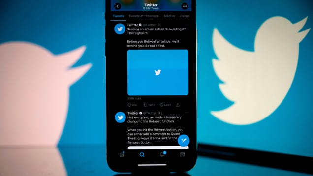 Twitter Backpedals on Design Changes After Users Complain of Headaches, Eye Strain