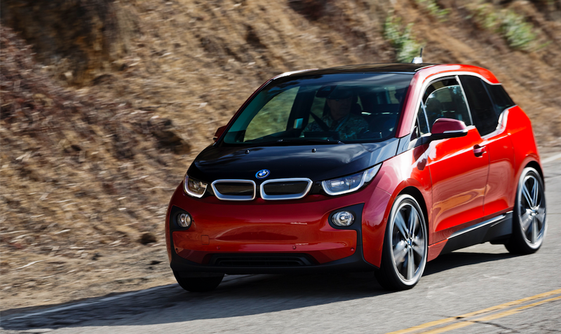 can the bmw i3s be an electric hot hatch. Black Bedroom Furniture Sets. Home Design Ideas