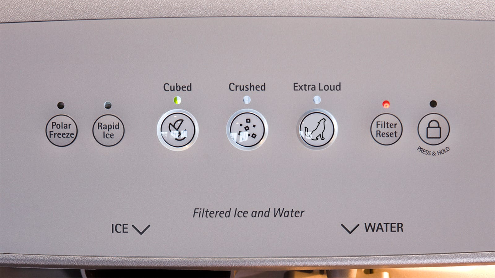 Animal Cruelty: Whirlpool Is Coming Out With A Refrigerator With An Extra-Loud Ice Machine Just To Fuck With Dogs