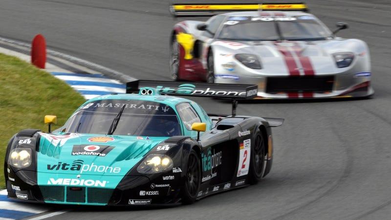 Understanding Gt Sports Car Racing A Class By Class Guide