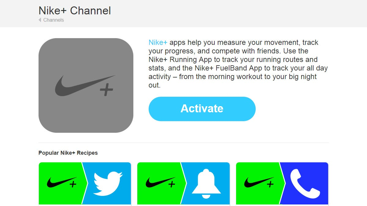 Export Your Data to Get More From Your Fitness Tracker