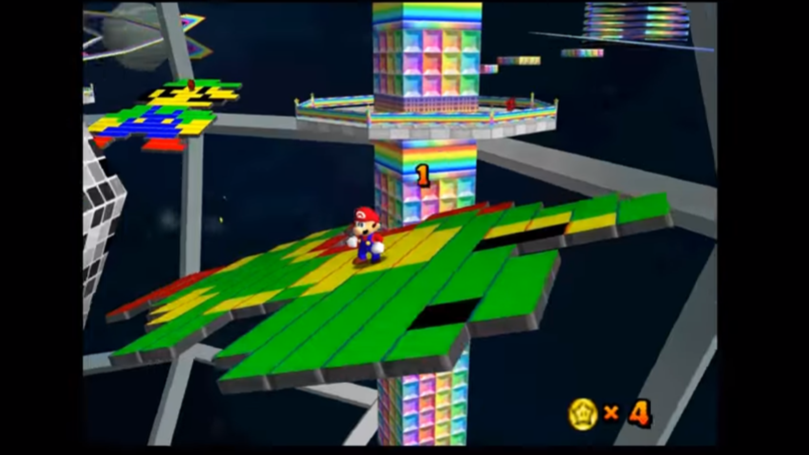 A Giant Super Mario 64 Hack That Reinvents The Game