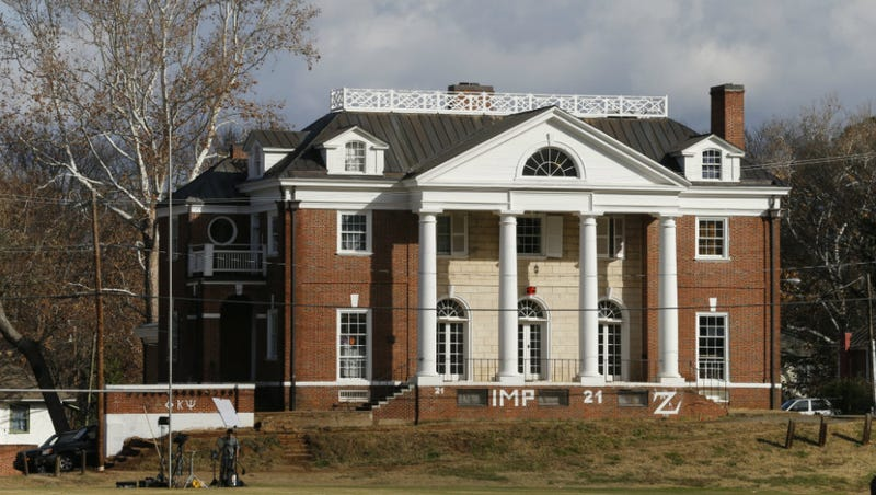Illustration for article titled Judge Dismisses Defamation Suit Against Rolling Stone by UVA Fraternity Brothers