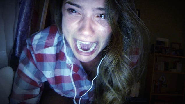 Talking with unfriended s shelley hennig the new queen of horror