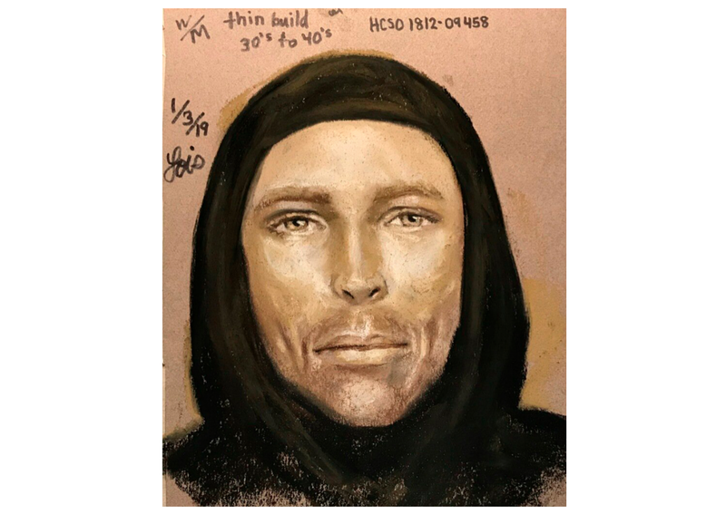 Illustration for article titled This Is the Man Suspected of Killing 7-Year-Old Jazmine Barnes