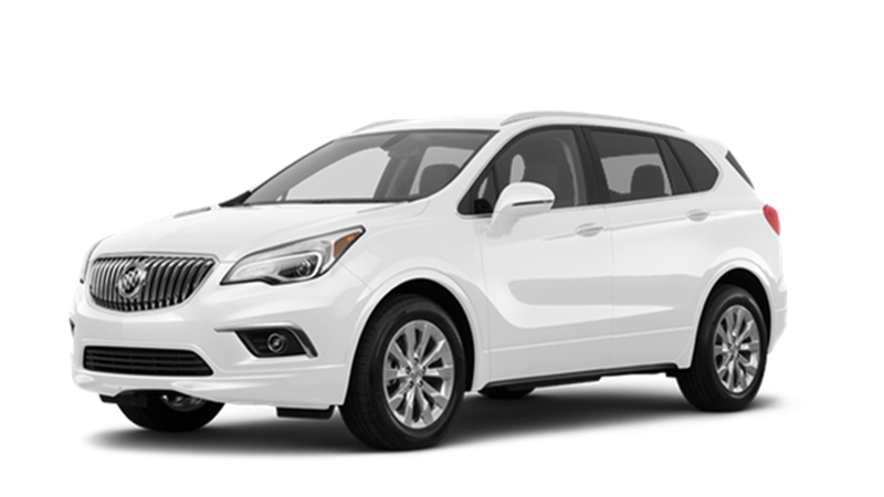Illustration for article titled Buick Could Drop The Chinese-Built Envision From Its U.S. Lineup Over Tariffs