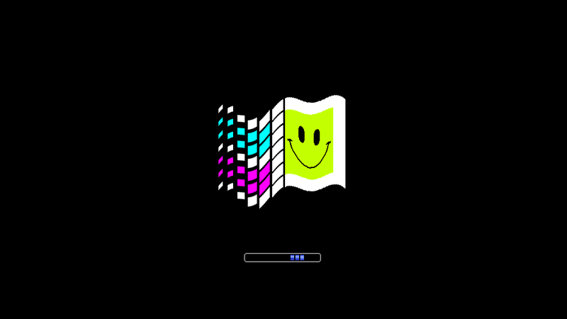 Windows 93: The Most Fun You'll Ever Have With an Operating System
