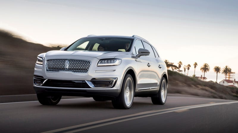 lincoln mdx end show news more mkx review front
