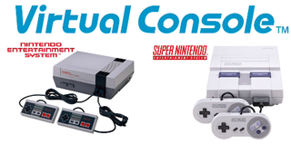Illustration for article titled The Wii U Is Getting Its Own Virtual Console This Spring