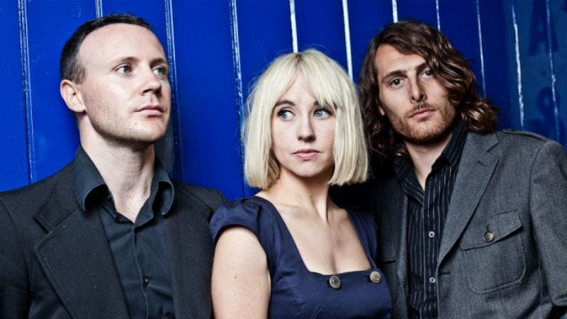 Illustration for article titled The Joy Formidable's Ritzy Bryan