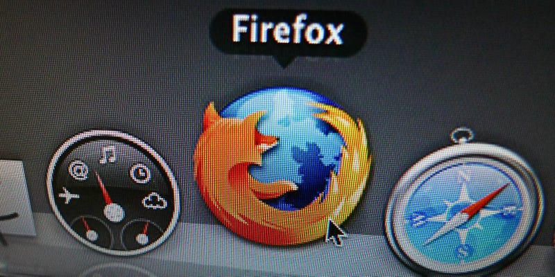 Illustration for article titled There's a Firefox Exploit in the Wild—You Should Update Right Now