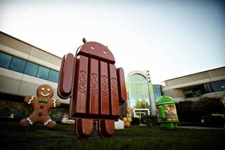 Illustration for article titled KitKat lesz a neve az új Android-verziónak