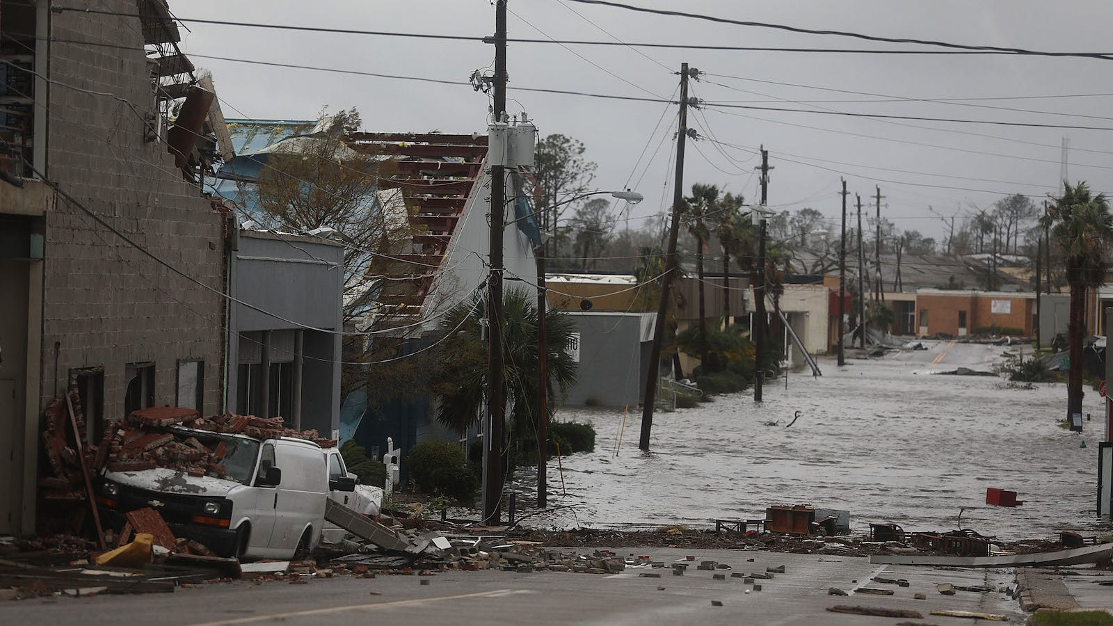 How to Help People Affected by Hurricane Michael